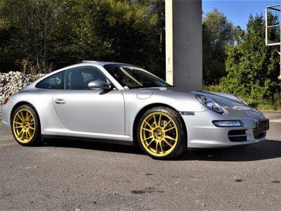gebraucht Porsche 911 Carrera 4 997 +Garantie+Finanzierung