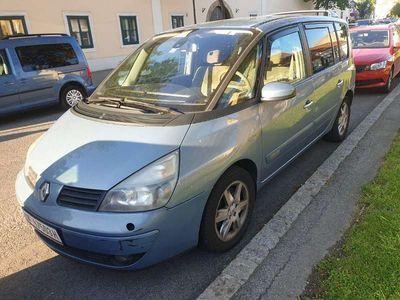 used Renault Grand Espace 3.0 Kombi / Family Van,