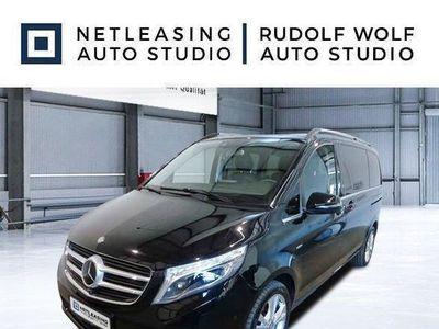 gebraucht Mercedes V250 d Avantgarde Edition kompakt Distronic/LED BC