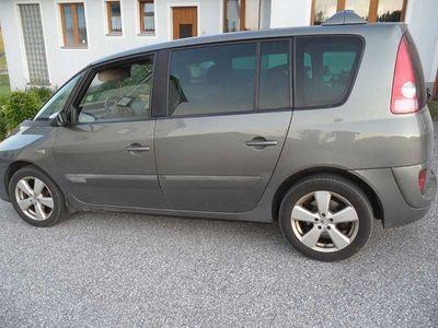 used Renault Espace Kombi / Family Van,