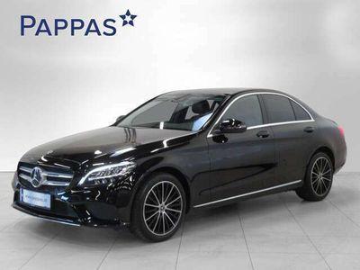 gebraucht Mercedes C220 d 4MATIC Aut.