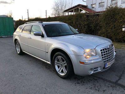 gebraucht Chrysler 300C 3.0 CRD Kombi / Family Van