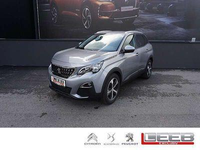 gebraucht Peugeot 3008 1,5 BlueHDi 130 S&S 6-Gang Active SUV / Geländewagen