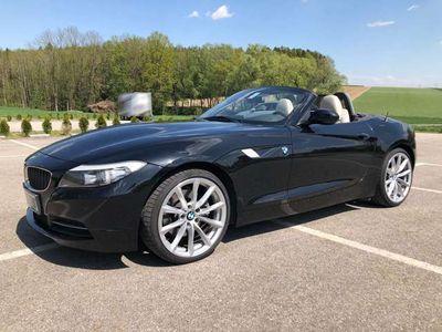gebraucht BMW Z4 sDrive 30i