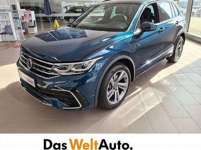 gebraucht VW Tiguan R-Line eHybrid DSG