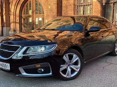 gebraucht Saab 9-5 2.0T Limousine