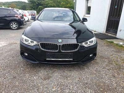 gebraucht BMW 420 Gran Coupé 4er-Reihe Diesel (F36) Sport Line Aut.