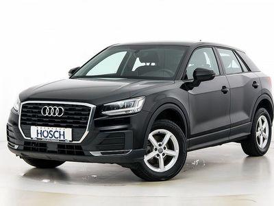 gebraucht Audi Q2 30 TDI S-tronic LP 36.812,-€