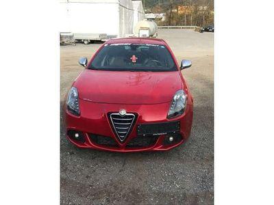 gebraucht Alfa Romeo Giulietta Quadrivolio Limousine