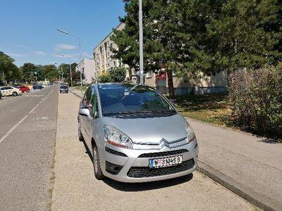 used Citroën C4 Picasso 1,6 X HDi FAP