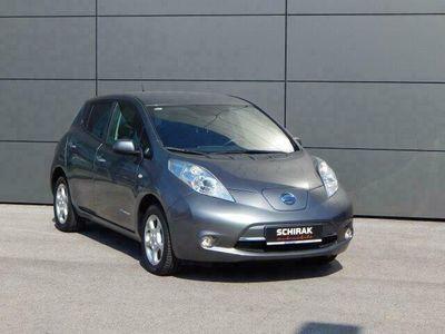 gebraucht Nissan Leaf Acenta (mit Batterie) 30kW
