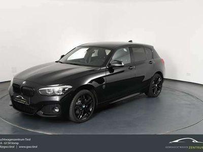 gebraucht BMW 118 d xDrive Edition M Sport KEY RFK HIFI TOP