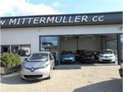 gebraucht Renault Zoe Intens Q210 mit Batteriemiete Schnelllader Limousine,