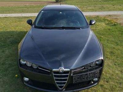 gebraucht Alfa Romeo 159 Sportwagon 2.0 JTDM