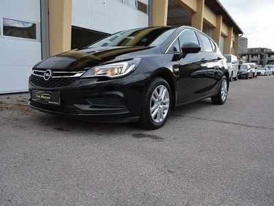 gebraucht Opel Astra 6 CDTI Dynamic Start/Stop System Limousine,