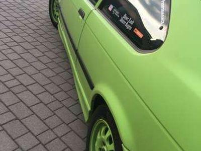 gebraucht BMW 323 3er-Reihe Coupé (E36) Coupé
