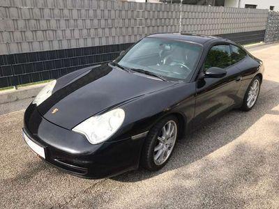 gebraucht Porsche 911 Carrera 996 Coupé Tiptronic