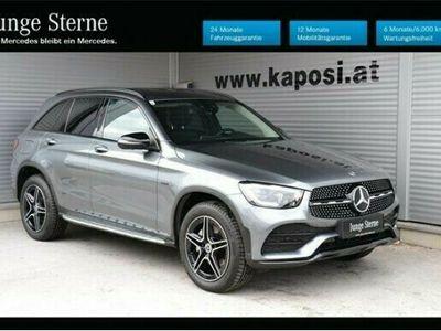 gebraucht Mercedes GLC300 e 4MATIC 57.690-