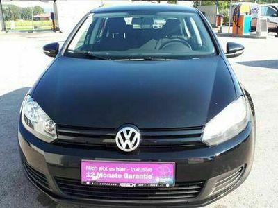 gebraucht VW Golf Rabbit BMT 1,6 TDI DPF