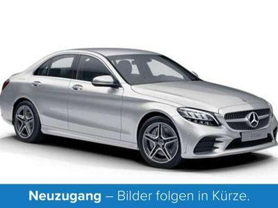 gebraucht Mercedes C180 *Avantgarde Line, *Garmin Map Pilot, *A-Edition Pl