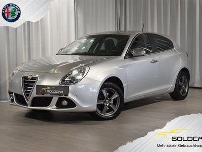 gebraucht Alfa Romeo Giulietta ALFA Distinctive 1,4 TB TB