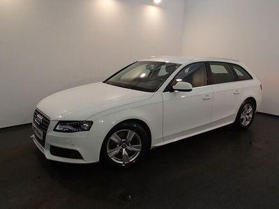 gebraucht Audi A4 Avant 2.0 TDI Jubiläumsmodell