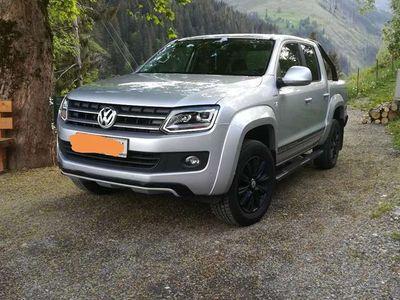 gebraucht VW Amarok Atacama