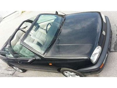 gebraucht VW Golf Cabriolet Rabbit Cabrio el. Verdeck TDI