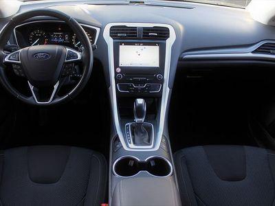 gebraucht Ford Mondeo Traveller Titanium 2,0 TDCi Aut. *PREISHAMMER*