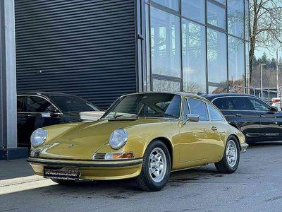 gebraucht Porsche 911 2.4 T Coupe