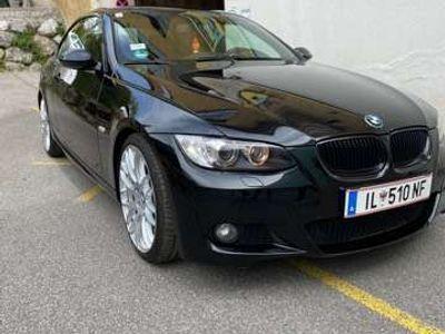 gebraucht BMW 320 Cabriolet 3er-Reihe Cabrio Diesel (E93)
