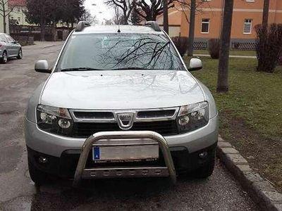 gebraucht Dacia Duster Laurèate dCi 110
