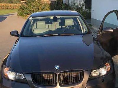 gebraucht BMW 330 3er-Reihe i Limousine