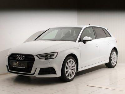 gebraucht Audi A3 Sportback 30 TFSI Design