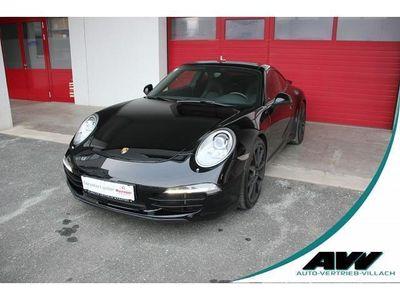 gebraucht Porsche 911 Carrera S Coupé Sportwagen / Coupé,