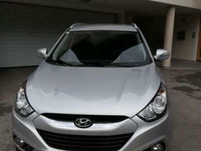 used Hyundai ix35 2,0 CRDi Style 2WD