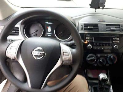 gebraucht Nissan Pulsar 1,2 DIG-T Visia