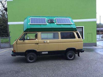 gebraucht VW Caravelle T3Coach