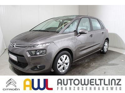 gebraucht Citroën C4 Picasso BlueHDi 120 Seduction EAT6 Aut.