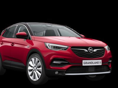 gebraucht Opel Grandland X Hybrid 4 Ultimate, Plug-In-Hybrid, 1.6 Direct Injection Turbo, 221 kW (300 PS)