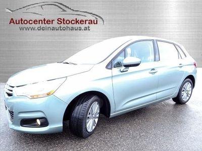 gebraucht Citroën C4 1,6 HDi 90 Seduction // Nur 90.000 Km //
