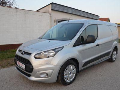 gebraucht Ford Transit Connect L2 230HP 1,6TDCI *1.Besitz*Klima*Netto 7000 €*