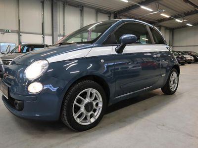 gebraucht Fiat 500 1,3 16V JTD Multijet Sport DPF