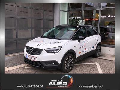 gebraucht Opel Crossland X 1,5 CDTI BlueIn. Ultimate Start/Stop S
