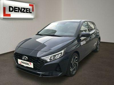 gebraucht Hyundai i20 (BC3) Trendline 1,0 T-GDi DCT b1bt2-P3
