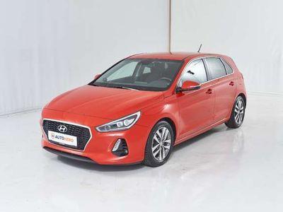 gebraucht Hyundai i30 Launch Premium