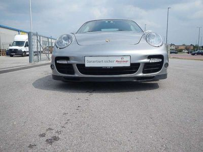 gebraucht Porsche 911 Turbo Sportwagen / Coupé