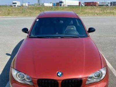 gebraucht BMW 123 Coupé 123 d - M-Paket, Bi-Xenon, PP-Teile