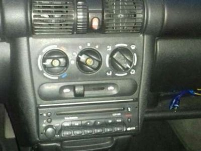 gebraucht Opel Corsa Limousine,