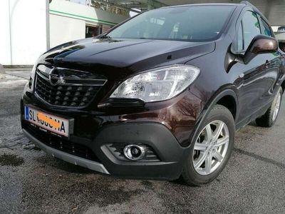gebraucht Opel Mokka 1,6 Ecotec Cool